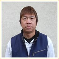 一級左官技能士 田中 慎介